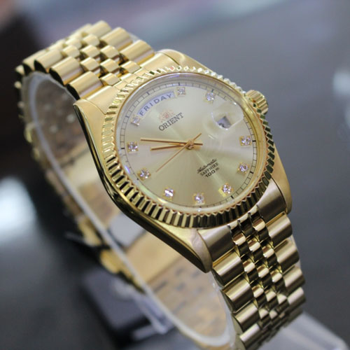 dong ho orient fev00j001gy 5 - Đồng hồ Orient FEV0J001GY Automatic - Nam - Dây kim loại